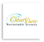 Clearview Sliding Screen Doors